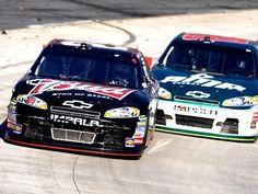 NASCAR Racing    Favorite driver - Kevin Harvick    Best All-Time Driver - Dale Earnhardt Sr. jmurkley hexself223