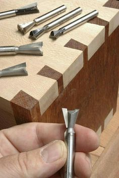 Staggering Wood Working Furniture How To Use Ideas - 10 Effortless Hacks: Woodworking Joints Pocket Hole woodworking toys.Wood Working How To Make Diy Projects. Woodworking Joints, Woodworking Patterns, Woodworking Workbench, Woodworking Techniques, Woodworking Projects Plans, Woodworking Shop, Workbench Ideas, Woodworking Magazine, Workbench Organization