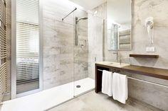 "#Hotel #Cadelach ""pioppo"" bathroom."