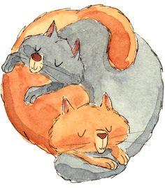 ilustración de Aurelie Blard-Quintard