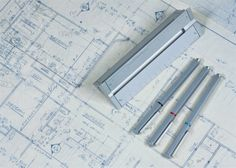 The Apollo Technical Pen and Drafting Scale by Pranay & Paul — Kickstarter
