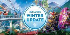 Planet Coaster Telecharger Gratuit Jeux PC