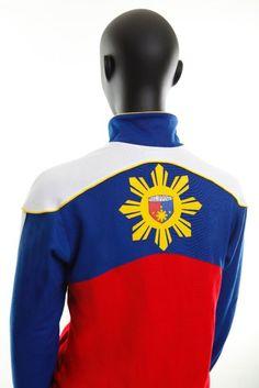 adidas x Philippines jacket