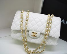 chloe satchel handbag - Chanel bag on Pinterest | Replica Handbags, Chanel Bags and ...