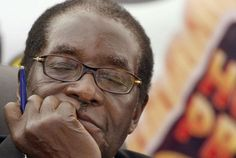 Zimbabwean leader and Africa& oldest president, Robert Mugabe is taking a bloated entourage of more than 70 people, including his family, to the United Nations summit scheduled for September 19 to which has raised Car Breaks, New Africa, South Africa, The Big Boss, Entourage, Zimbabwe, Documentary Film, Politicians
