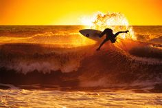 665e6f0ba9 Bustin  a lip in the sunset ...just awsome Extreme Sports
