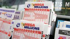 Mega Millions Jackpot Grows To $194 Million Mega Millions  #MegaMillions