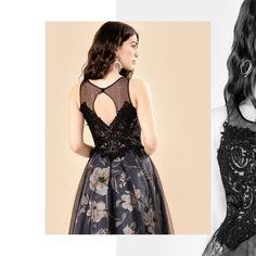 52261a302 Carolina Vázquez · Dress Atelier. Vestido largo ...