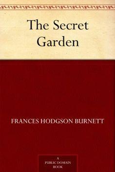 The Secret Garden (English Edition)