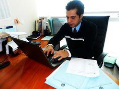 Jacobo Martinez. Customs & Logistics Consultant jacobo.martinez@beristain.com