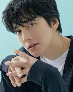 Ji Chang Wook Smile, Ji Chan Wook, Healer Drama, Fabricated City, Korean Drama Tv, Empress Ki, Taehyung, O Drama, Suspicious Partner