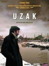 "Nuri Bilge Ceylan, Turquia, 2002 "" Uzak"". Encuentra este DVD en la Mediateca. DVD-Ceylan-UZA Cannes, Grand Prix, Film, Festival International, Movie Posters, Movies, Amp, Movie, Film Stock"