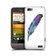 Head Case Feather Hipsterism Design Protective Back Case Cover FOR HTC ONE V | eBay