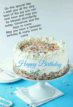 55 Trendy Ideas For Birthday Message Christian Friends Happy Birthday Prayer, Spiritual Birthday Wishes, Happy Birthday Wishes Messages, Happy Birthday Wishes For A Friend, Beautiful Birthday Wishes, Happy Birthday Wishes Images, Happy Birthday Daughter, Birthday Blessings, Best Birthday Wishes