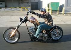 26 Best Jesse James Motorcycles Images West Coast Choppers