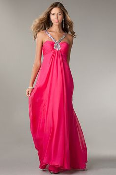 $106.99 // flowy and pretty...imagine running in this...you'd look so freaking majestic.