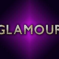 Purple Glamour Merchandise