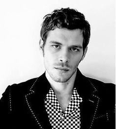 Joseph Morgan | Tumblr
