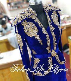 "1,072 mentions J'aime, 26 commentaires - Algeria Fashion (@fashion_in_algeria) sur Instagram : ""الكاراكو الجزائري Karakou Algérien Algerien Karakou . . . . . . . . . . . . . . . حسابات تستحق…"""