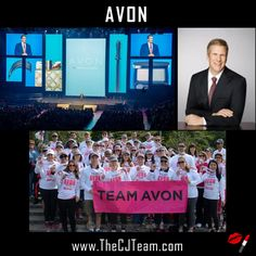 Hey#BeautyBoss! In case you missed it,The World of Direct Sellingshared an EXCLUSIVE interview withAvonCEO Scott White! #Avon #ScottWhite #AvonCEO #AvonInTheNews #WorldOfDirectSelling #CJTeam #C6 Sell Avon Online @ www.cjteam.us. Shop Avon Online @ www.TheCJTeam.com.  Never miss out on current Avon new product releases and sales, subscribe to The CJ Team Blog @ www.MoreThanMakeupOnline.com 💄Avon Reps 💋 Chris & Judy