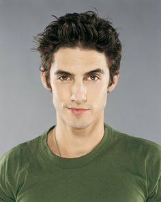 Milo Ventimiglia: o heyy just pinning every milo picture i can find