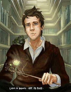 Professor Longbottom