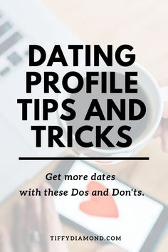 There's an art form in creating a dating profile that will get you the most dates.  I'm going to help make it easier to get connections on Tinder, Bumble, Hinge or any other dating app. I'll breakdown the Dos and Don'ts of a dating profile.  #datingapps #datingtips #datingadvice #dating #relationships