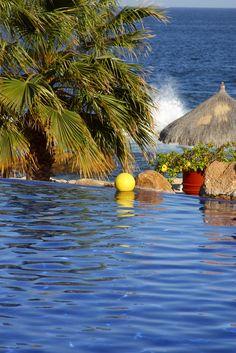 En Los Cabos, junto al mar y descansando, ¿qué más podríamos pedir? ¡Las vacaciones perfectas! http://www.bestday.com.mx/Los_Cabos/Atracciones/