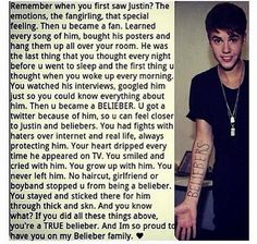 OMG I'm crying right now beliebers like if you've been here since 2009