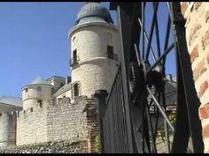 Simancas: un castillo único en investigación y un desconocido para los vecinos