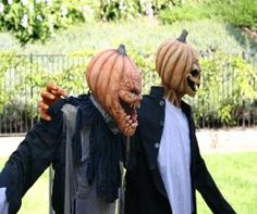 Chicken Wire Dummies (How to populate your haunt... cheaply!)