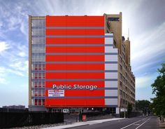 Public Storage Bronx