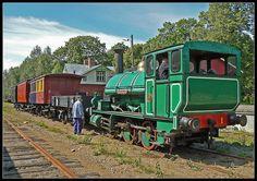 "2007-08-04 ""Karlskoga"" in Gyttorp by Michael Erhardsson, via Flickr"