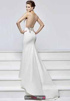 Tarik Ediz Prom Dress 93152 at Prom Dress Shop