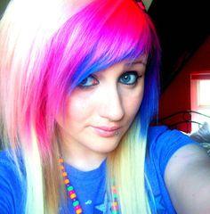 Love tha colors!! :D