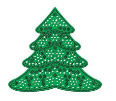 Elegant Evergreen - DL144 - Cheery Lynn Designs