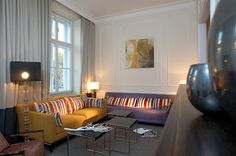 The Ring Suite #hotel #sponsor Das Hotel, Vienna, Rings, Ring, Jewelry Rings
