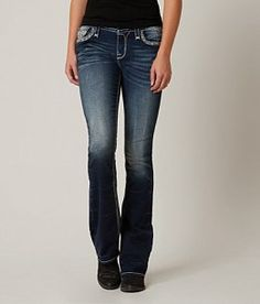 Rock Revival Tali Boot Stretch Jean