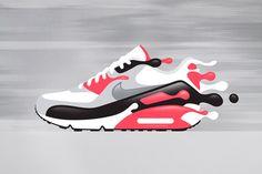 Nike Sportswear and Matt Stevens Present #AIRMAX | Video