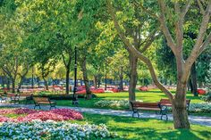 #Istanbul Goztepe 60th year #park...