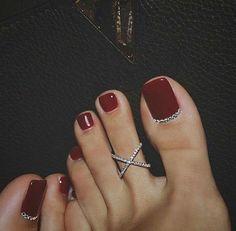 Foto - #accentnails #accent #nails
