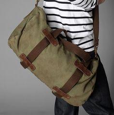 Bag betterment