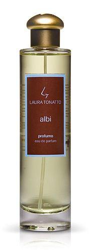 Laura Tonatto Eau De Parfum - Albi