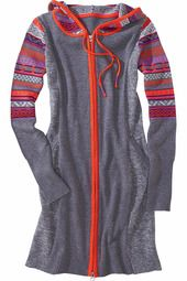 Delilah Tunic Sweater