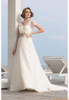 Robe de mariée Marylise Fidelia 2013