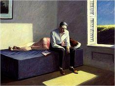 Excursion into Philosophy, 1959, by Edward Hopper http://www.fotolog.com.br/interlude/15330369/