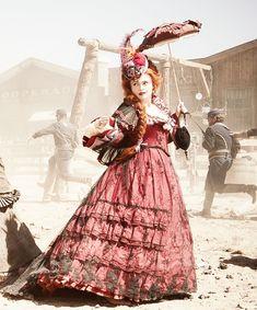 bonham carter oin lone ranger | Lone Ranger - Helena Bonham Carter Photo (34836074) - Fanpop fanclubs
