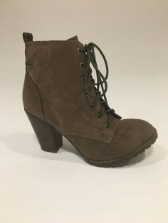 Combat Boots, Footwear, Wedges, Booty, Ankle, Shoes, Fashion, Moda, Combat Boot