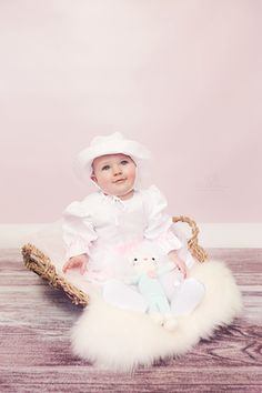 Babys, Kinder & Familien - Julia-Neubauer Fotografie