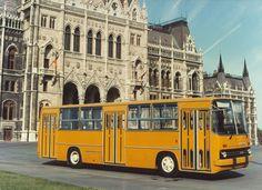 Bus Driver, Busses, Commercial Vehicle, Futurism, Public Transport, Budapest, Transportation, Automobile, Vans